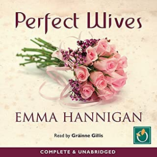 Perfect Wives cover art