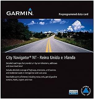 Best purchase garmin maps europe Reviews