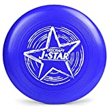Discraft J-Star 145 g Youth Ultimate Disc - Blue