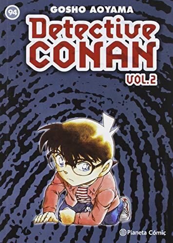 Detective Conan II nº 94: 28 (Manga Shonen)