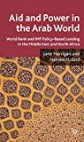 Aid and Power in the Arab World: IMF and World Bank Policy-Based Lending in the Middle East and North Africa: 0