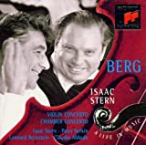 Berg;Concerto Violin & Orch