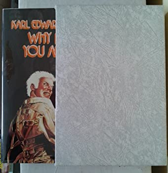 Why Not You and I 0812527089 Book Cover