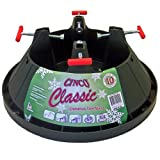 10 FT CINCO CLASSIC CHRISTMAS TREE STAND HEAVY DUTY XMAS WATER RESERVOIR