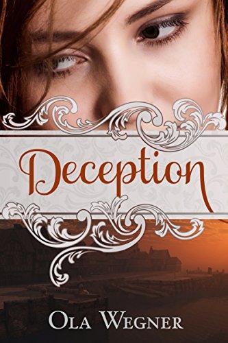 Deception by [Ola Wegner]