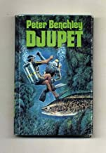 Djupet [The Deep] - 1st Swedish Edition