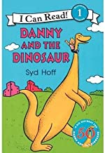 BY Hoff, Syd ( Author ) [{ Danny and the Dinosaur (Anniversary) (I Can Read Books (Harper Paperback)) By Hoff, Syd ( Author ) Jan - 22- 2008 ( Paperback ) } ]