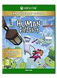 Human: Fall Flat - Anniversary Edition - Xbox One [Edizione: Regno Unito]
