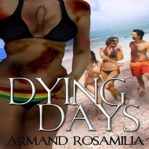 Dying Days cover art