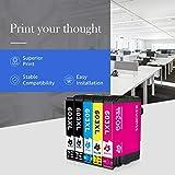 Zoom IMG-1 starover 603xl cartuccia di inchiostro