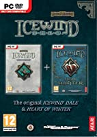 Icewind Dale and Heart of Winter Expansion (輸入版)