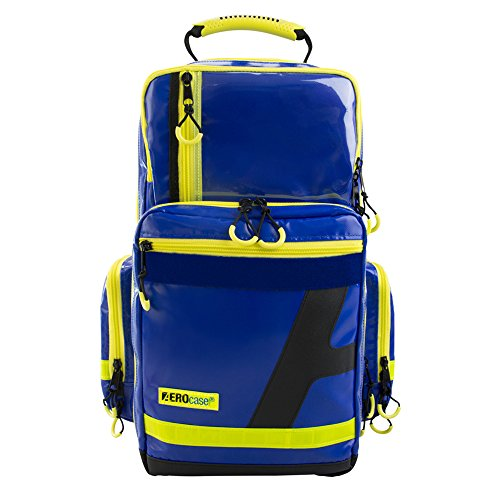 AEROcase® - Pro1R PL1C Notfallrucksack L Plane, Farben:Blau