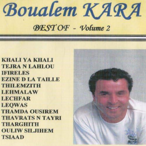 Boualem Kara