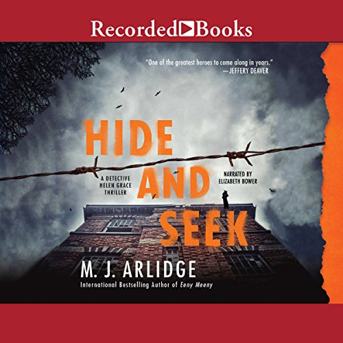 Hide and Seek                   By:                                                                                                                                 M. J. Arlidge                               Narrated by:                                                                                                                                 Elizabeth Bower                      Length: 8 hrs and 3 mins     7 ratings     Overall 4.3