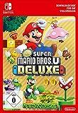 New Super Mario Bros. U Deluxe | Switch - Download Code