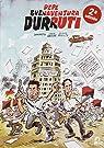 Pepe Buenaventura Durruti par Revuelta Medialdea