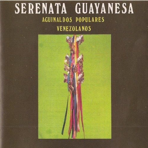 Aguinaldos Populares Venezolanos & S. Guayanesa Vol. 5