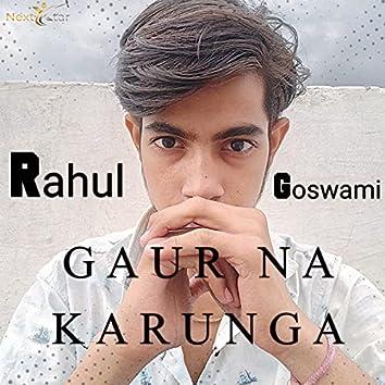 Gaur Na Karunga