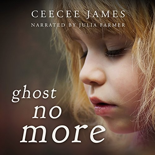 Ghost No More: Ghost No More, Book 1 audiobook cover art