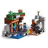 Zoom IMG-1 lego minecraft la miniera abbandonata
