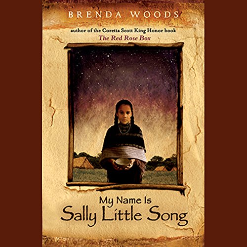 My Name Is Sally Little Song  cover art