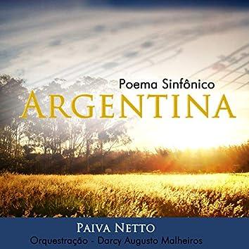 Poema Sinfônico Argentina