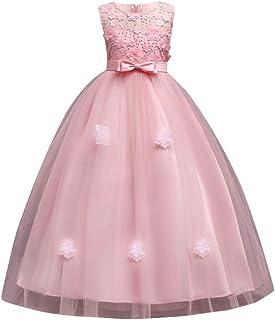 f8aedbf14 Amazon.es: Vestido Rosa De Fiesta - 16 años: Ropa