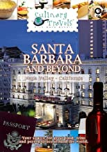 Culinary Travels Santa Barbara and Beyond-Foley, Lincourt, Foppiano, & The Fairmont-San Francisco