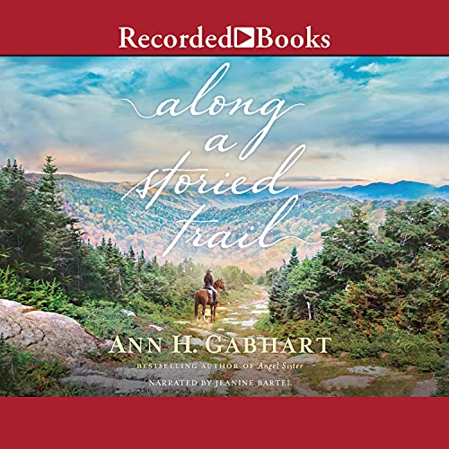 Along a Storied Trail cover art