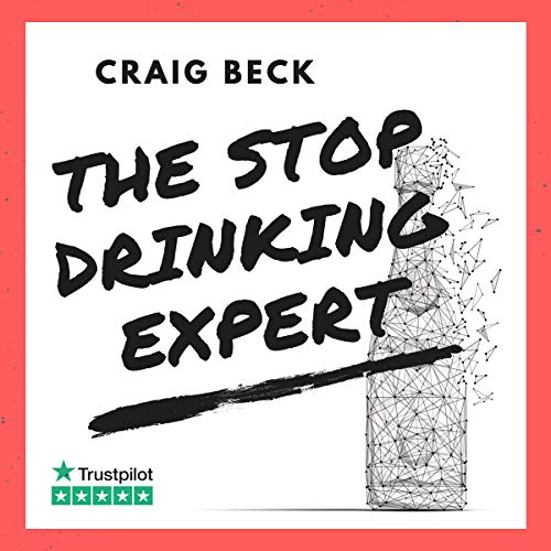 The Stop Drinking Expert cover art