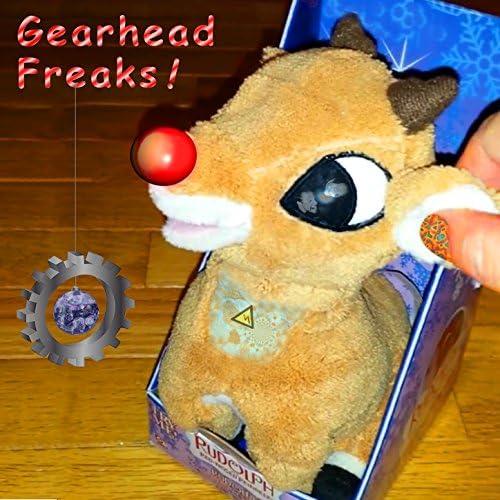 John Tabacco & Gian DiMauro feat. Gearhead Freaks