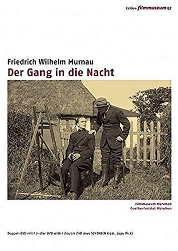 Der Gang in die Nacht / Scherben [2 DVDs]