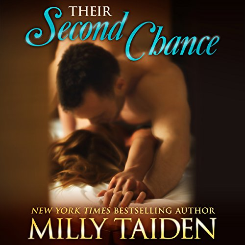 Their Second Chance audiobook cover art