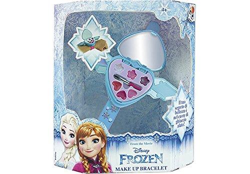 Disney Frozen Maquillaje