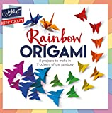 Make It Kids' Craft - Rainbow Origami: 8 projects to make in 7 colours of the rainbow (Y)
