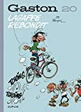 Gaston (Edition 2018) - tome 20 - Lagaffe rebondit (Edition 2018) (French Edition)