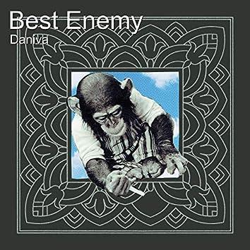 Best Enemy (feat. Antony Graham Jane Miller)