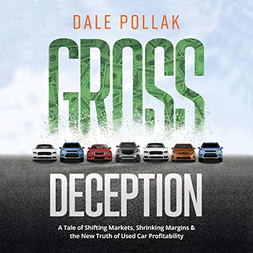 Gross Deception Audiobook By Dale Pollak cover art