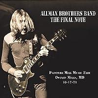 The Final Note - Black Vinyl