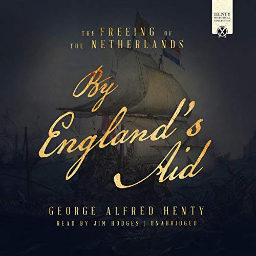 By England's Aid audiobook cover art