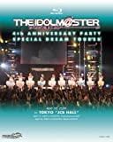 THE IDOLM@STER 4th ANNIVERSARY PARTY SPECIAL DREAM TOUR'S!![COXC-1001][Blu-ray/ブルーレイ]