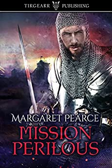 Mission Perilous by [Margaret Pearce]