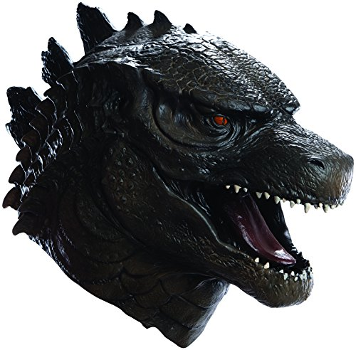 Rubies - Godzilla Masque Latex Deluxe Godzilla