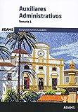 Temario 1 Auxiliares Administrativos de Corporaciones Locales (Temario Auxiliares Administrativos de Corporaciones Locales (OC))