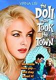The Doll That Took the Town [DVD] [1965] [Region 1] [NTSC] [Reino Unido]
