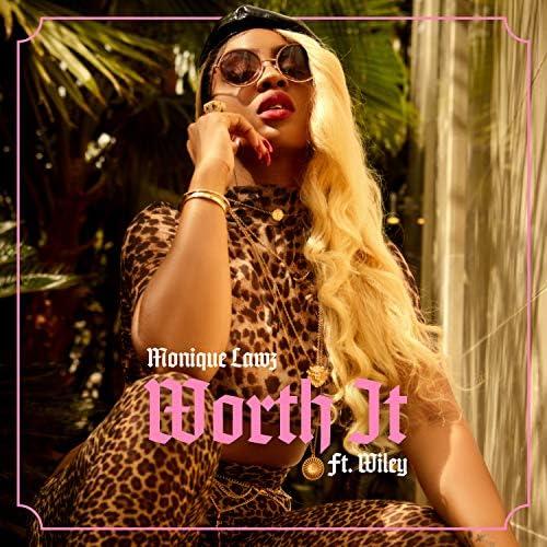 Monique Lawz feat. Wiley