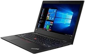 Lenovo ThinkPad L380 Yoga 7th Generation Intel Core i5-7200U 8 GB DDR4 512 GB Solid State Drive 13.3