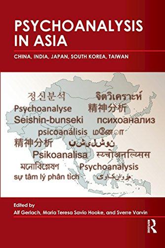 Psychoanalysis in Asia (English Edition)