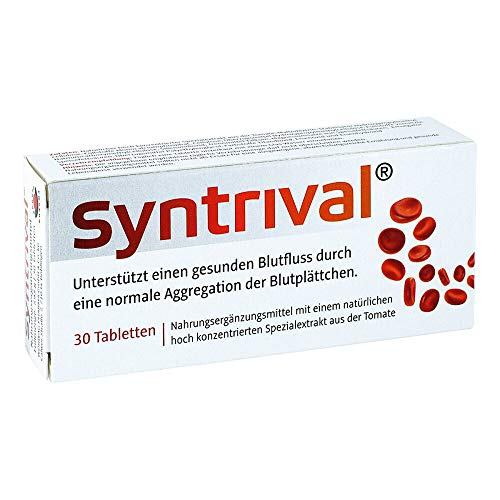 Syntrival, 30 St. Tabletten