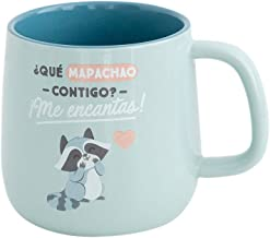 Amazon.es: mr wonderful tazas